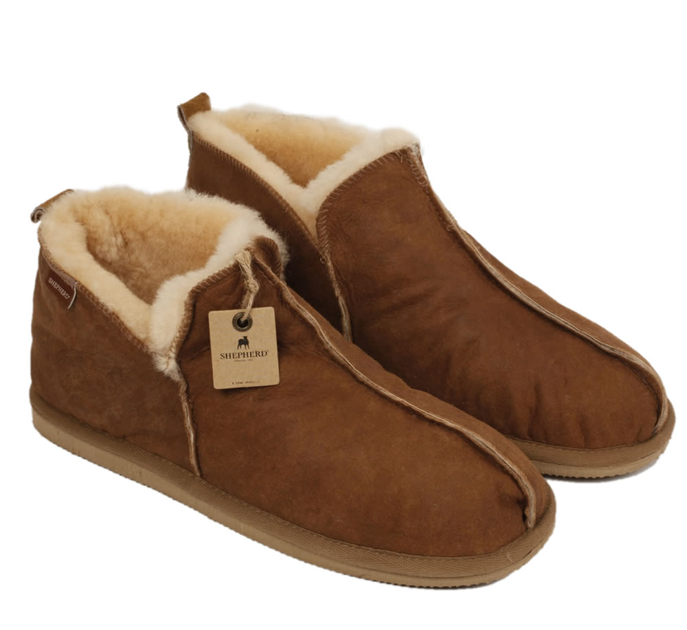 Mens Slipper Boots 28 Images Mens Dunlop Boots New