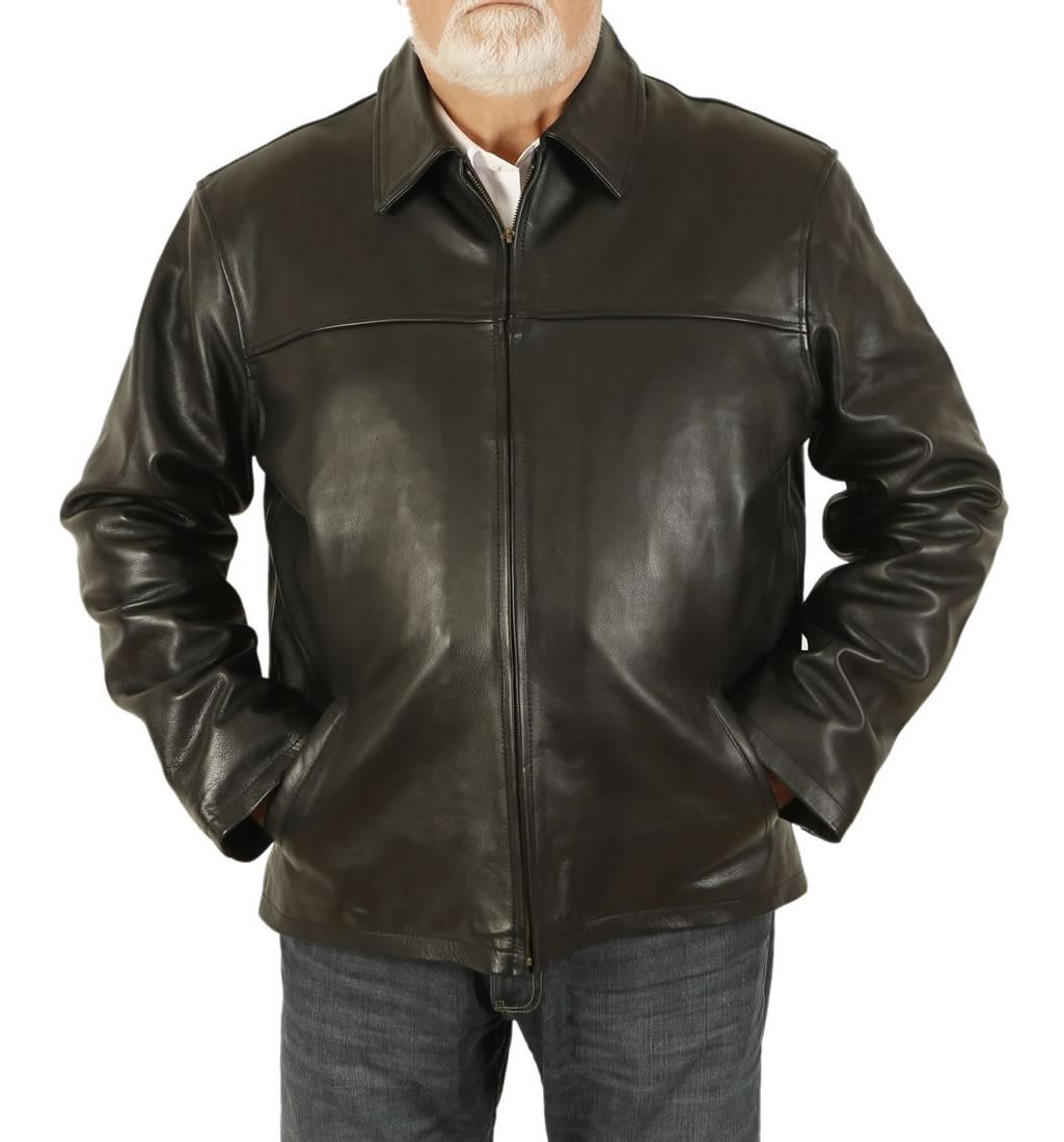 4xl leather jacket
