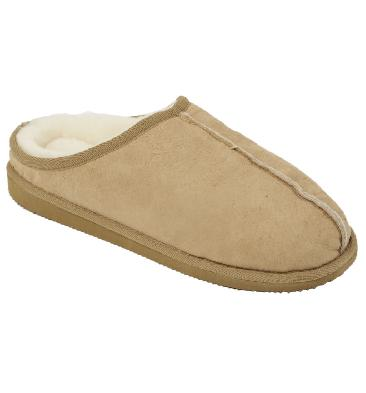 Shepherd Liv Ladies Sheepskin Mule Slipper - SL6010