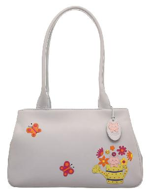Ciccia In Watering Can Shoulder Bag